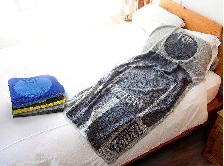 true towel'