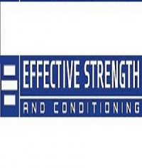 Effective Strength and Conditioning Logo