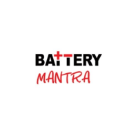 Battery Mantra Logo