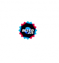 Blued Philippines Logo