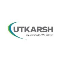 Utkarsh India Logo