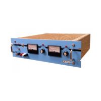 Mid-Eastern Industries New PR Series Linear Power Supplies