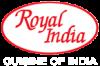 Company Logo For Royal India Restaurant'