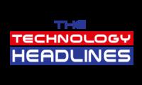 The Technology Headlines Logo