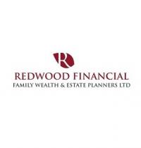 Redwood Financial Logo