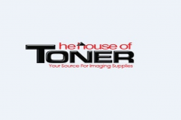 House of Toner Logo