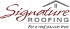 Company Logo For Signature Roofing'