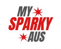 MySparkyAus Logo