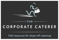 The Corporate Caterer Logo