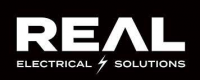 Real Electrical Solution Logo