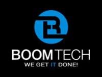 BoomTech, Inc. Logo