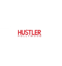HUSTLER® Hollywood San Jose Logo