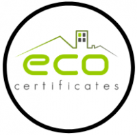 Eco Certificates Logo