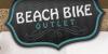 beach bike outlet'