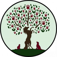 Bannon Woods Veterinary Hospital Logo