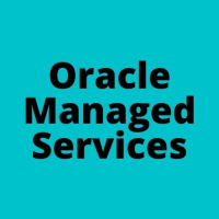 Oracle Fusion Implementation Logo