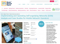 Implementing and Operating Self-organizing Networks (SON)