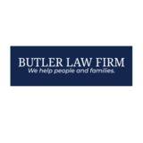 Butler Law Firm Logo