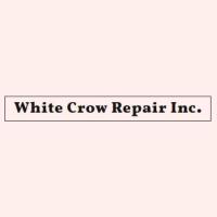 White Crow Repair Inc Logo