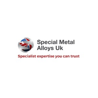 Special Metal Alloys UK Ltd Logo