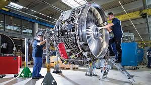 Aircraft Engine MRO Market'