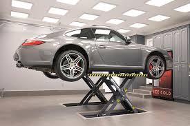 Automotive Lifts Market'