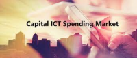 Capital ICT Spending Market is Thriving Worldwide with Cogni