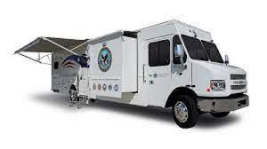 Mobile Health Vehicle Market'