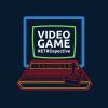 Video Game Retrospective Logo'