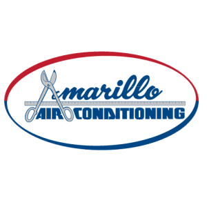 Company Logo For Amarillo Air Conditioning'