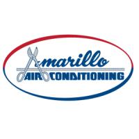 Amarillo Air Conditioning Logo