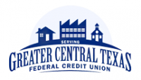 Greater Central Texas Federal Credit Union Logo