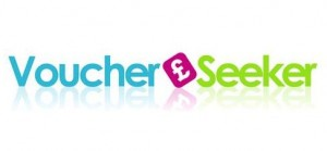 Logo for Voucher Seeker'