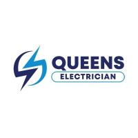 Queens Electrician West Logo