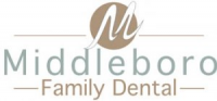 Middleboro Family Dental Logo