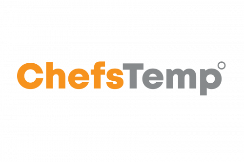 Company Logo For ChefsTemp'