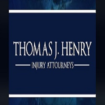 Company Logo For Thomas J. Henry Law'