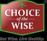 Choice of wise: Buy Organic Vegetables Online, Organic Vegetables Home Delivery, Organic fruits and vegetables. Logo