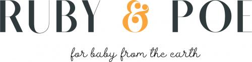 Company Logo For Ruby & Poe'