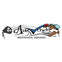 Air Check Mechanical Service Logo