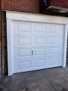 new garage'