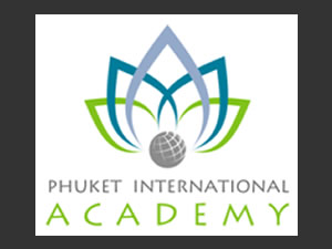 Logo for Phuket International Academy'