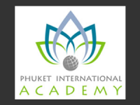 Phuket International Academy Logo