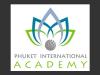 Logo for Phuket International Academy'