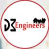 Company Logo For DM Engineers Academy'