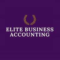 Elite Business Accounting Limited Logo