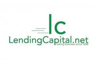 Lending Capital Logo