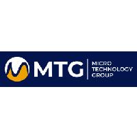 MTG Electronics Logo