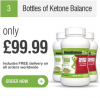 Ketone Balance Duo'