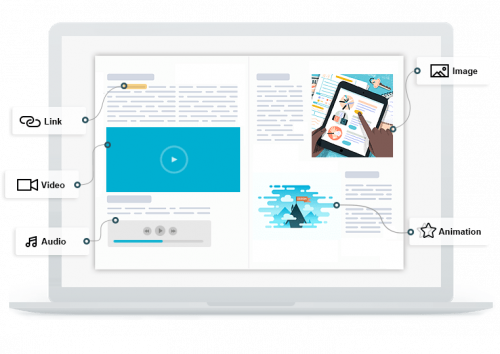product catalog generator'